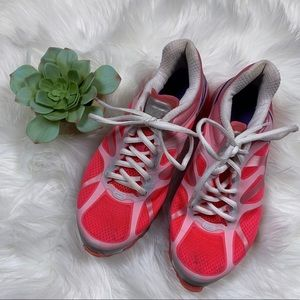 Pink Nike Air Max Youth 6.5 Sneakers